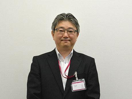 イオンモール松本・ゼネラルマネージャー 渡瀬栄一さん